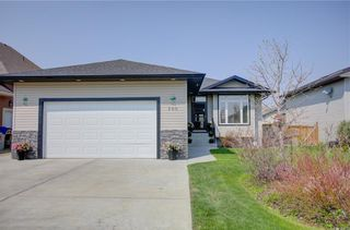 Photo 1: 309 Sunset Heights: Crossfield Detached for sale : MLS®# C4299200