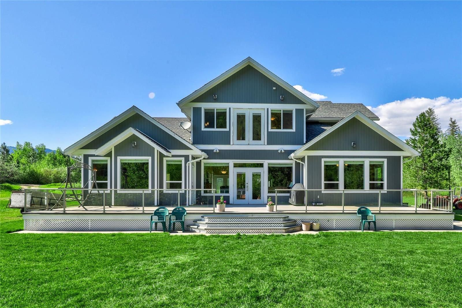 Main Photo: Lot 181-10 Little Shuswap Lake Road, in Chase: House for sale : MLS®# 10190948