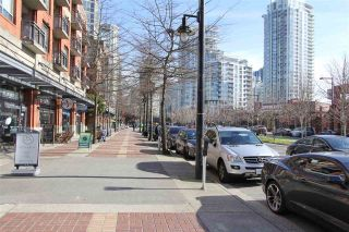 Photo 10: 1255 PACIFIC Boulevard in Vancouver: Yaletown Business for sale (Vancouver West)  : MLS®# C8040300