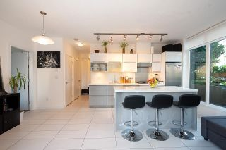 """Photo 13: 604 1252 HORNBY Street in Vancouver: Downtown VW Condo for sale in """"PURE"""" (Vancouver West)  : MLS®# R2552588"""