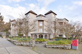 """Photo 1: 307 1128 SIXTH Avenue in New Westminster: Uptown NW Condo for sale in """"KINGSGATE"""" : MLS®# R2541113"""