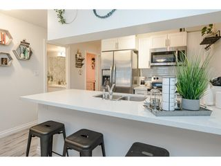 """Photo 15: 306 5650 201A Street in Langley: Langley City Condo for sale in """"Paddington Station"""" : MLS®# R2545910"""