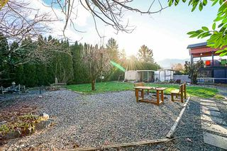 Photo 20: 6688 OXFORD Road in Sardis: Sardis West Vedder Rd House for sale : MLS®# R2333078