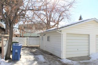 Photo 18: 708 53 Avenue SW in Calgary: Windsor Park Semi Detached for sale : MLS®# A1078390