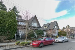 Photo 33: 2789 ST. CATHERINES Street in Vancouver: Mount Pleasant VE 1/2 Duplex for sale (Vancouver East)  : MLS®# R2542048