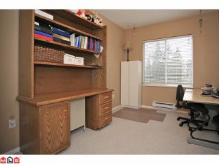 "Photo 8: 202 5489 201ST Street in Langley: Langley City Condo for sale in ""CANIM COURT"" : MLS®# F1210773"