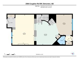 Photo 35: 2566 COUGHLAN Road in Edmonton: Zone 55 House for sale : MLS®# E4247684