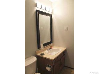 Photo 14: 43 Eric Street in Winnipeg: Condominium for sale : MLS®# 1614399