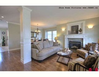 Photo 4:  in Surrey, BC: Sullivan Heights House for sale (Surrey)  : MLS®# F2908943