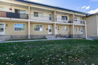 Photo 1: 159 2211 19 Street NE in Calgary: Vista Heights Row/Townhouse for sale : MLS®# A1152575