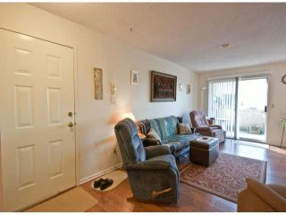 """Photo 8: 11 2456 WARE Street in Abbotsford: Central Abbotsford Townhouse for sale in """"Summerset Place"""" : MLS®# F1427121"""