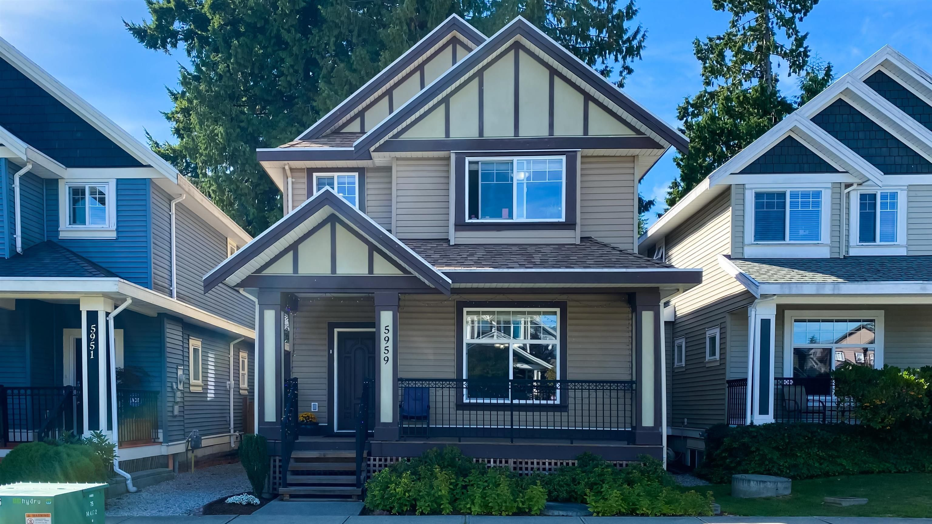 Main Photo: 5959 128A Street in Surrey: Panorama Ridge House for sale : MLS®# R2617515