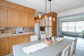 Photo 12: 131 Hillview Avenue in East St Paul: Birds Hill Town Residential for sale (3P)  : MLS®# 202110748