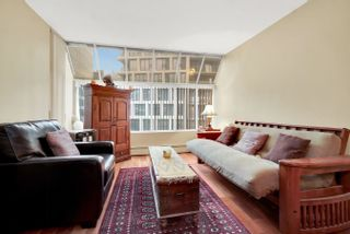 Photo 7: 903 950 DRAKE Street in Vancouver: Downtown VW Condo for sale (Vancouver West)  : MLS®# R2625681