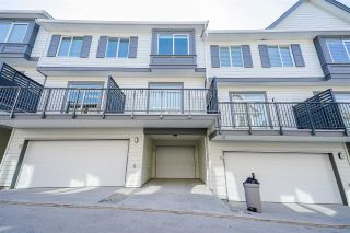 Photo 36: 11 13629 81A Avenue in Surrey: Bear Creek Green Timbers Townhouse for sale : MLS®# R2584840