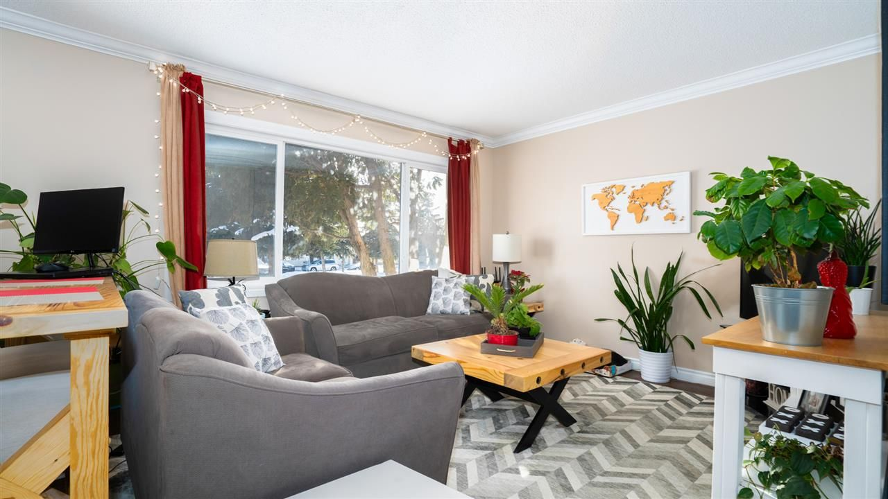 Main Photo: 5135 106A Street in Edmonton: Zone 15 Townhouse for sale : MLS®# E4228780