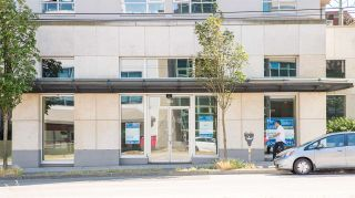 Photo 16: 1020 W BROADWAY in Vancouver: Fairview VW Office for lease (Vancouver West)  : MLS®# C8037528