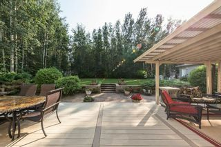 Photo 38: 93 Crystal Springs Drive: Rural Wetaskiwin County House for sale : MLS®# E4254144