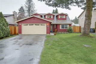 Photo 1: 1052 SITKA AVENUE in Port Coquitlam: Lincoln Park PQ House for sale : MLS®# R2257529