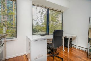 Photo 4: 413 1333 W GEORGIA Street in Vancouver: Coal Harbour Condo for sale (Vancouver West)  : MLS®# R2590742