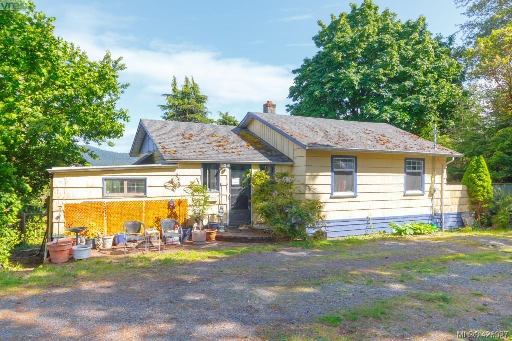 Main Photo: 6833 West Coast Rd in SOOKE: Sk Sooke Vill Core House for sale (Sooke)  : MLS®# 839962