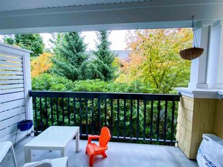 "Photo 14: 8 6878 SOUTHPOINT Drive in Burnaby: South Slope Townhouse for sale in ""CORTINA"" (Burnaby South)  : MLS®# R2510279"