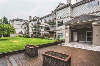 Photo 1: 108 12739 72 Avenue in Surrey: West Newton Condo for sale : MLS®# R2181388