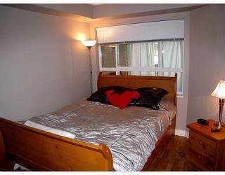 "Photo 9: 249 2565 W BROADWAY Street in Vancouver: Kitsilano Condo for sale in ""TRAFALGAR MEWS"" (Vancouver West)  : MLS®# V776963"