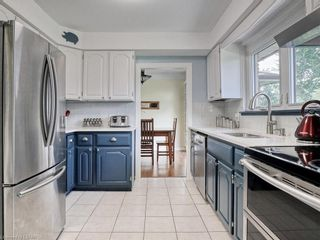 Photo 8: 141 BRIAN Avenue in London: North A Residential for sale (North)  : MLS®# 40151155