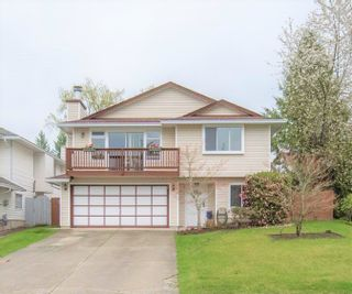 Photo 1: 12360 233 Street in Maple Ridge: East Central House for sale : MLS®# R2357272
