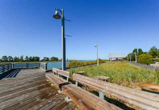 """Photo 29: 410 4500 WESTWATER Drive in Richmond: Steveston South Condo for sale in """"COPPER SKY WEST"""" : MLS®# R2615301"""