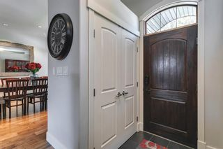 Photo 3: 1117 18 Avenue NW in Calgary: Capitol Hill Semi Detached for sale : MLS®# A1123537