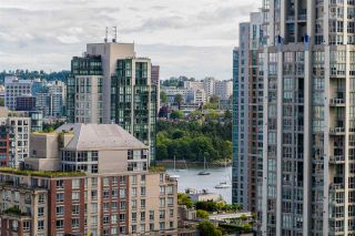 Photo 11: 1704 1155 SEYMOUR STREET in Vancouver: Downtown VW Condo for sale (Vancouver West)  : MLS®# R2508018