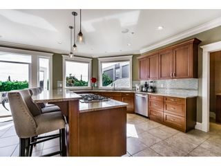 Photo 6: 14438 MALABAR CRESCENT: White Rock House for sale (South Surrey White Rock)  : MLS®# R2104715
