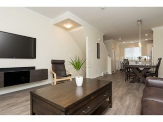 """Photo 5: 56 19128 65 Avenue in Surrey: Clayton Townhouse for sale in """"Brookside"""" (Cloverdale)  : MLS®# R2139755"""