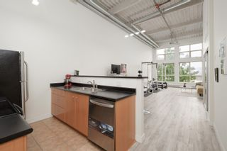 """Photo 9: 301 338 W 8TH Avenue in Vancouver: Mount Pleasant VW Condo for sale in """"LOFT 338"""" (Vancouver West)  : MLS®# R2615229"""