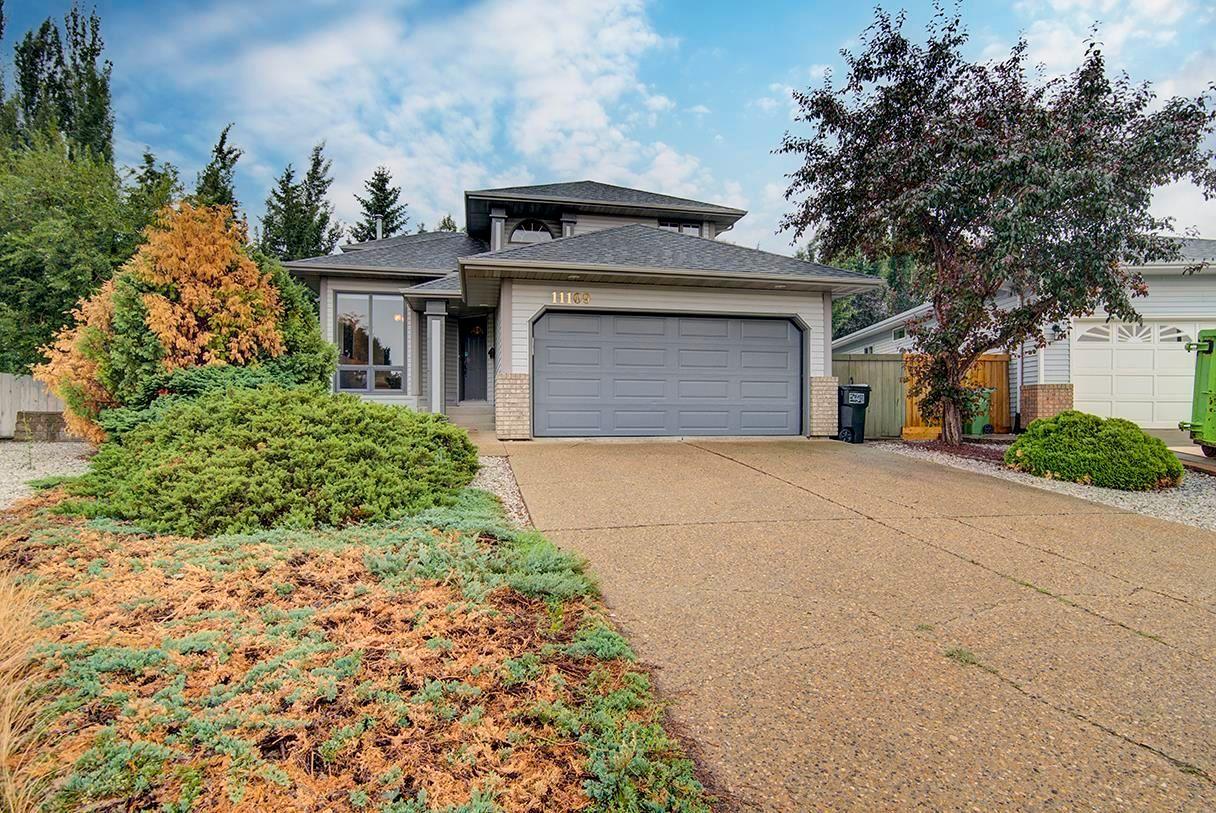 Main Photo: 11109 10A Avenue in Edmonton: Zone 16 House for sale : MLS®# E4255701