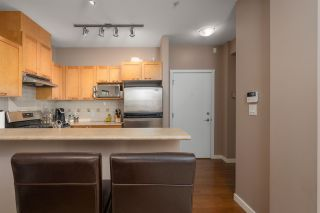 "Photo 3: 317 2969 WHISPER Way in Coquitlam: Westwood Plateau Condo for sale in ""SUMMERLIN AT SILVER SPRINGS"" : MLS®# R2465684"