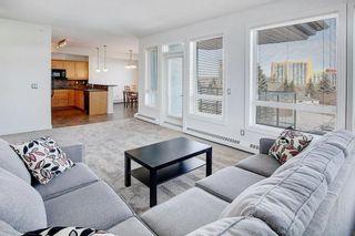 Photo 10: 432 3111 34 AV NW in Calgary: Varsity Apartment for sale : MLS®# C4288663