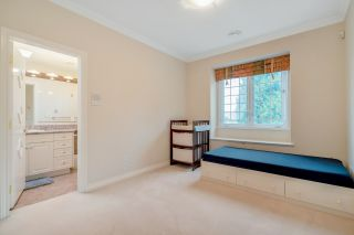 Photo 18: 6683 MONTGOMERY Street in Vancouver: South Granville House for sale (Vancouver West)  : MLS®# R2543642