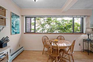 """Photo 7: 211 1855 NELSON Street in Vancouver: West End VW Condo for sale in """"West Park"""" (Vancouver West)  : MLS®# R2583355"""