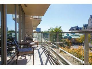 Photo 18: 406 707 Courtney St in VICTORIA: Vi Downtown Condo for sale (Victoria)  : MLS®# 713085