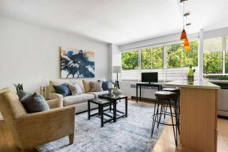 """Photo 8: 123 1445 MARPOLE Avenue in Vancouver: Fairview VW Condo for sale in """"HYCROFT TOWERS"""" (Vancouver West)  : MLS®# R2580832"""