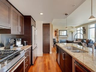 Photo 9: N707 737 Humboldt St in : Vi Downtown Condo for sale (Victoria)  : MLS®# 882584