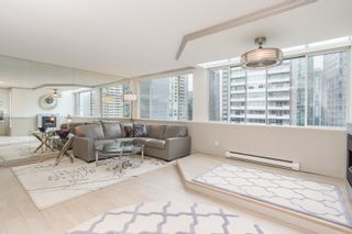 """Photo 6: 702 1270 ROBSON Street in Vancouver: West End VW Condo for sale in """"ROBSON GARDENS"""" (Vancouver West)  : MLS®# R2534930"""