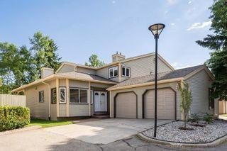 Main Photo: 1069 109 Street in Edmonton: Zone 16 House Half Duplex for sale : MLS®# E4229090