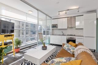 """Photo 5: 1505 1283 HOWE Street in Vancouver: Downtown VW Condo for sale in """"TATE"""" (Vancouver West)  : MLS®# R2592003"""