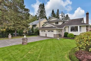 """Photo 2: 16186 9 Avenue in Surrey: King George Corridor House for sale in """"McNally reek"""" (South Surrey White Rock)  : MLS®# R2624752"""