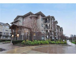 """Photo 1: 408 5775 IRMIN Street in Burnaby: Metrotown Condo for sale in """"MACPHERSON WALK"""" (Burnaby South)  : MLS®# V1097253"""