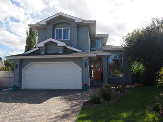 Photo 32: 825 Reid Place: Edmonton House for sale : MLS®# E4167574